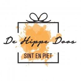 1. DE HIPPE DOOS - SINTERKLAAS / PRE ORDER!
