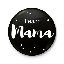 Button 43 mm - Team Mama